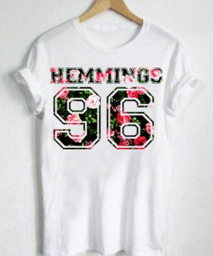 Unisex Premium Tshirt Hemmings 96 Design