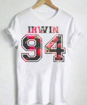 Unisex Premium Tshirt Irwin 94 Design