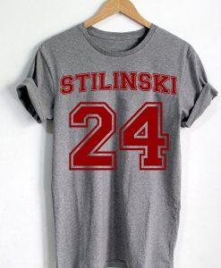 Unisex Premium Tshirt Stilinski Beacon Hills Lacrosse Teen Wolf