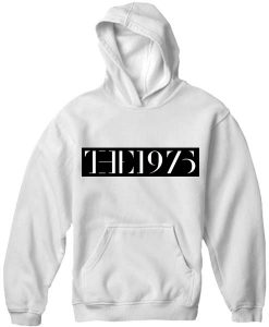 Unisex Premium Hoodies The 1975 Logo Design