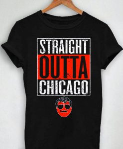 Straight Outta Chicago Bears