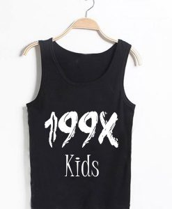 Unisex Men Women 199x Kids Tanktop Tank top