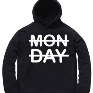 Unisex Premium Hoodies Nial Horan Monday Logo