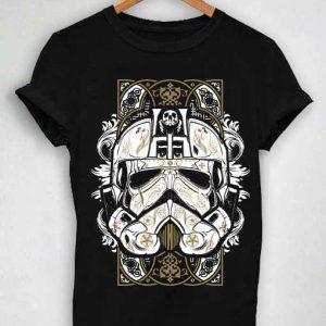 Unisex Premium Star Wars Tshirt T-shirt