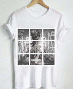 Unisex Premium Purpose Tour Tshirt T-shirt
