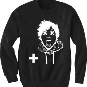 Unisex Crewneck Ed Sheeran Sweatshirts Sweater