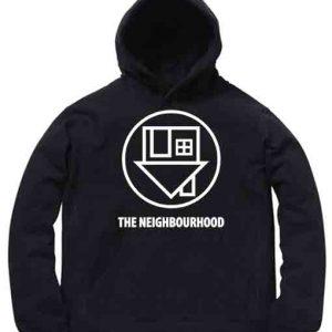 Unisex Premium The Neighbourhood Hoodie Logo