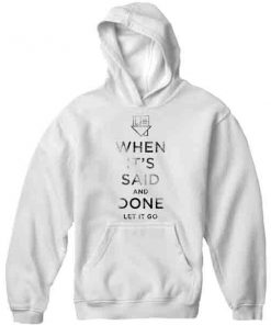 Unisex Premium The Neighbourhood Hoodie Quotes