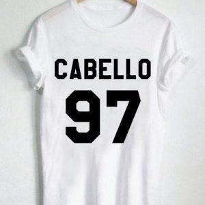 Unisex Premium Tshirt Cabello 97