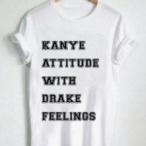 Unisex Premium Tshirt Kanye West Quotes