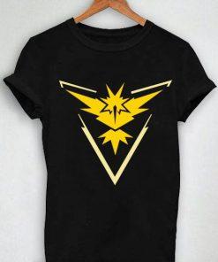 Unisex Premium Tshirt Team Instinct Logo