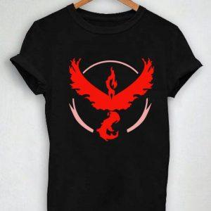 Unisex Premium Tshirt Team Valor Logo