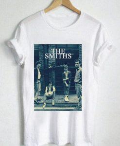 Unisex Premium Tshirt The Smiths