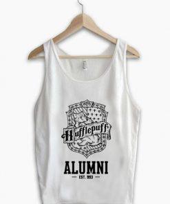 Unisex Men Women Hufflepuff Alumni Tanktop Tank Top