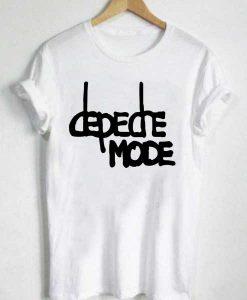 Unisex Premium Depeche Mode T shirt Design Clothfusion