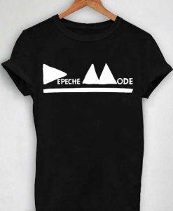 Unisex Premium Depeche Mode DM T shirt Design Clothfusion