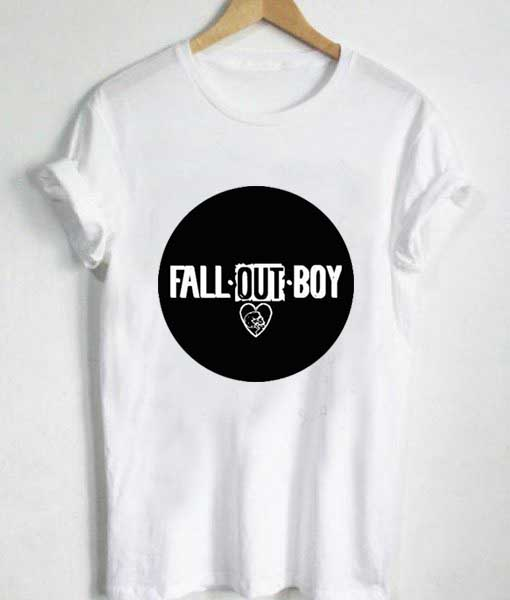Minneapolis Circle T-Shirt lnP5wXe2ft
