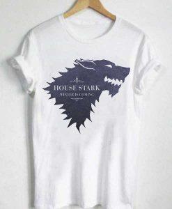 Unisex Premium House Of Stark T shirt Design Clothfusion