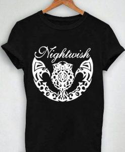 Unisex Premium Nightwish Logo Design