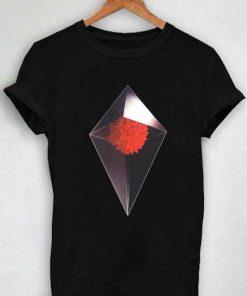 Unisex Premium No Man's Sky Logo T shirt Design Clothfusion