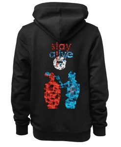 Stay Alive 21 Pilots Adult Fashion Hoodie Apparel