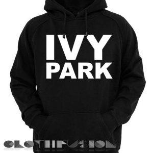 Ivy Park Hoodie Logo Unisex Premium Clothing Design