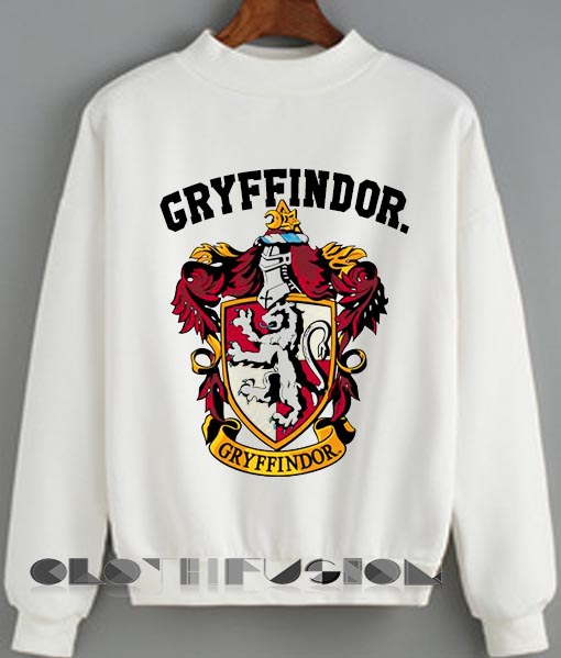 harry potter quotes t shirts and sweater gryffindor logo. Black Bedroom Furniture Sets. Home Design Ideas