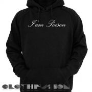 I am Poison Hoodie Unisex Premium Clothing Design