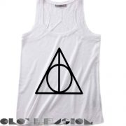 Harry Potter Quotes T Shirts And Tank Top Deathly Hallows