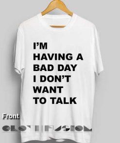 2a6f3e3028 trending tshirt Archives - Page 115 of 174 - Custom T Shirts No Minimum