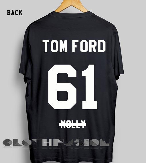 On Tom Quote Unisex 61 Design Shirt T Premium Ford PZukiX