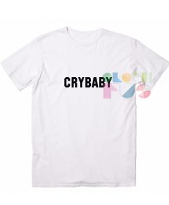 Crybaby Outfit Of The Day – Adult Unisex Size S-3XL