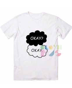 Okay Okay Outfit Of The Day – Adult Unisex Size S-3XL