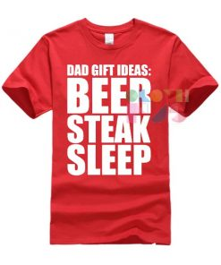 Dad Gift Ideas T SHIRT