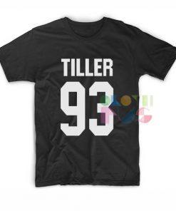 Tiller 93 T-shirt