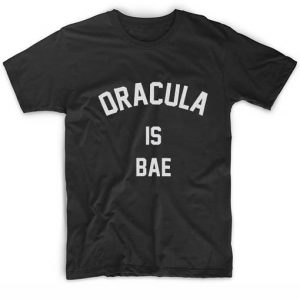 Dracula Is Bae T Shirts
