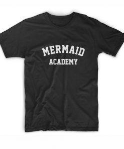 Mermaid Academy Tshirts