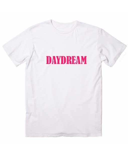Daydream Logo Sarcastic T Shirts