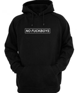 No Fuckboys Christmas Hoodie Shirts