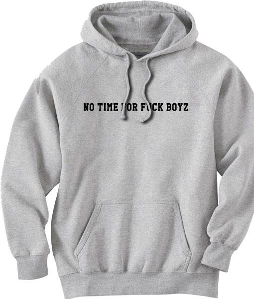 no time for fuck boyz christmas hoodie shirts - Christmas Hoodie