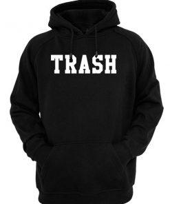 Trash Balck Christmas Hoodie Shirts