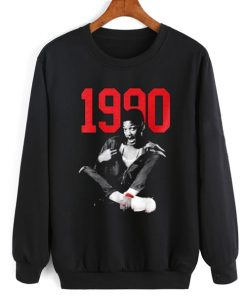 Will Smith 1990 Men and Women Sweatshirt Quotes Sweater