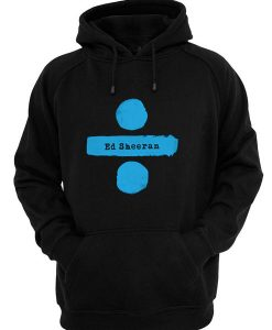 Ed Sheeran Divide Tour Hoodie Men And Women Fashion Hoodie Shirts