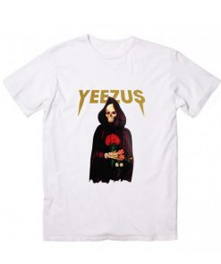 Yeezus UK Tour Men's and Women's sale & outlet t-shirts