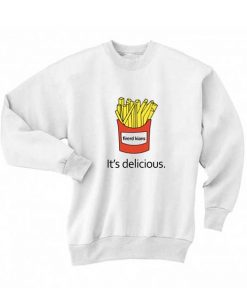 Firerd Kians Delicious Sweater
