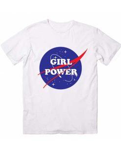 Girl Power Nasa