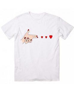Shoot Love T-Shirt