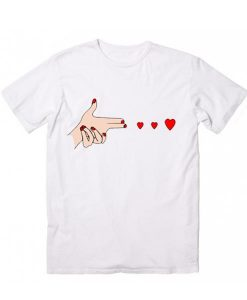 Shoot Love T-Shirt