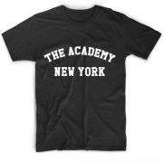 The Academy New York T-Shirt