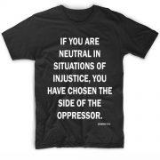 Desmond Tutu Quotes T-Shirt
